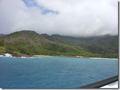 Seychelles 2 032