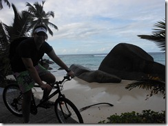 Seychelles 2 054